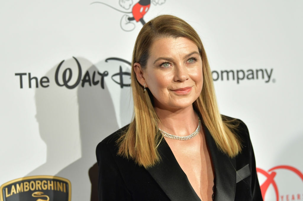 Ellen Pompeo Drops Acting After 'Grey's Anatomy,' Was It Because Of Tension With Co-Stars On The Show?