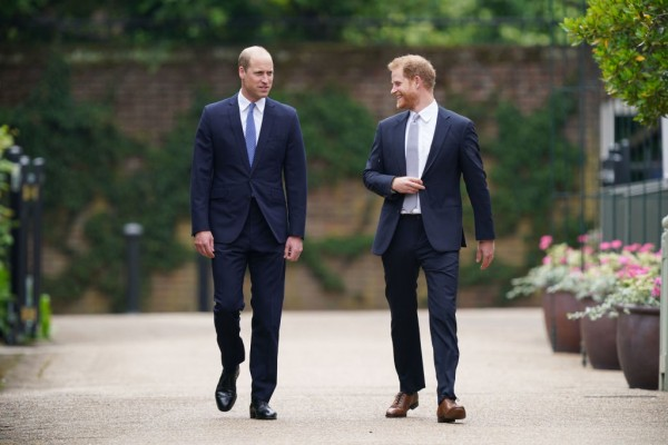Prince William Wary of Prince Harry, Talking Freely as Siblings Have Become Impossible, Expert Surmises