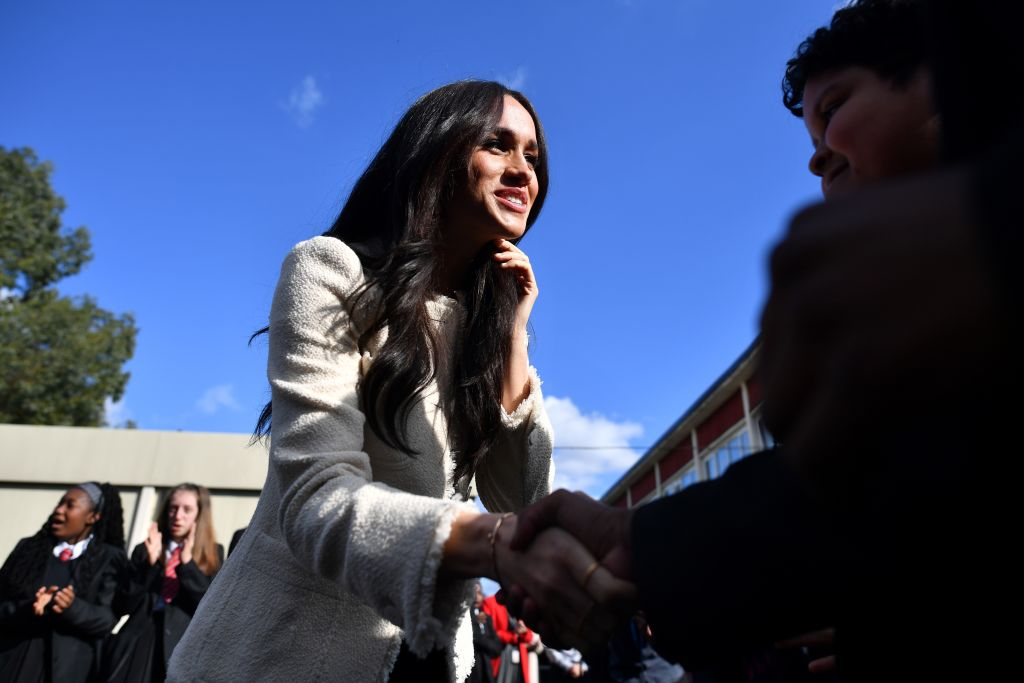 Did Meghan Markle intentionally Overshadow Other Royals' Birthdays this Year?