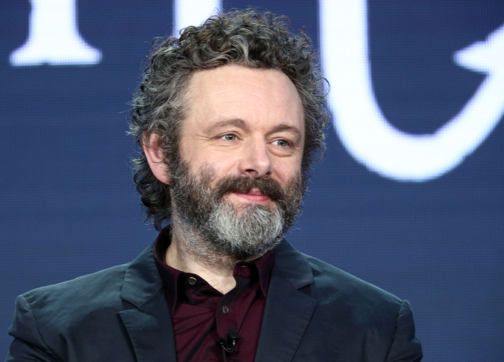 Michael Sheen Becomes Fans Top Pic For 'Doctor Who' Replacing Jodie Whittaker