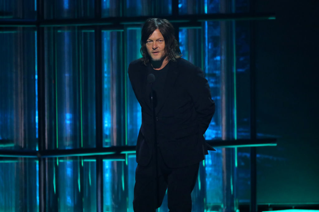 'The Walking Dead' Star Norman Reedus Predicts Reunion Between Daryl Dixon and Rick Grimes