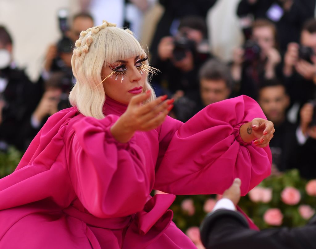 Lady Gaga Did Not Help Her Former Employee After Traumatic Incident Caused by Her Dog?