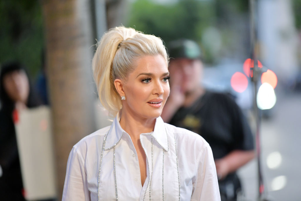 'RHOBH' Erika Jayne Silent, Ex Tom Girardi Fakes Visit to Nursing Home, Is This Planned Amid Embezzlement Cases?