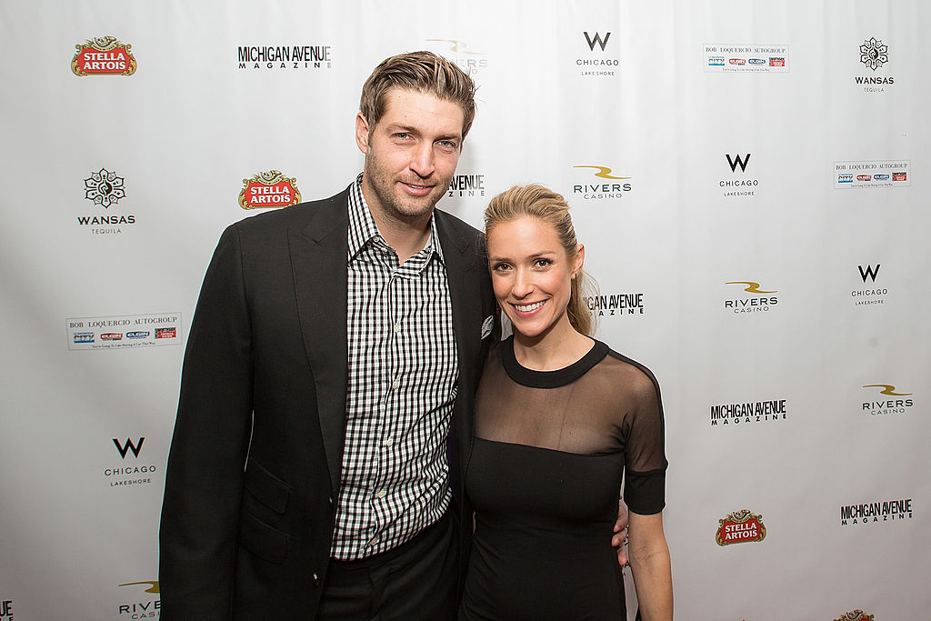 Jay Cutler Scarred for Life After Divorce with Kristin Cavallari?