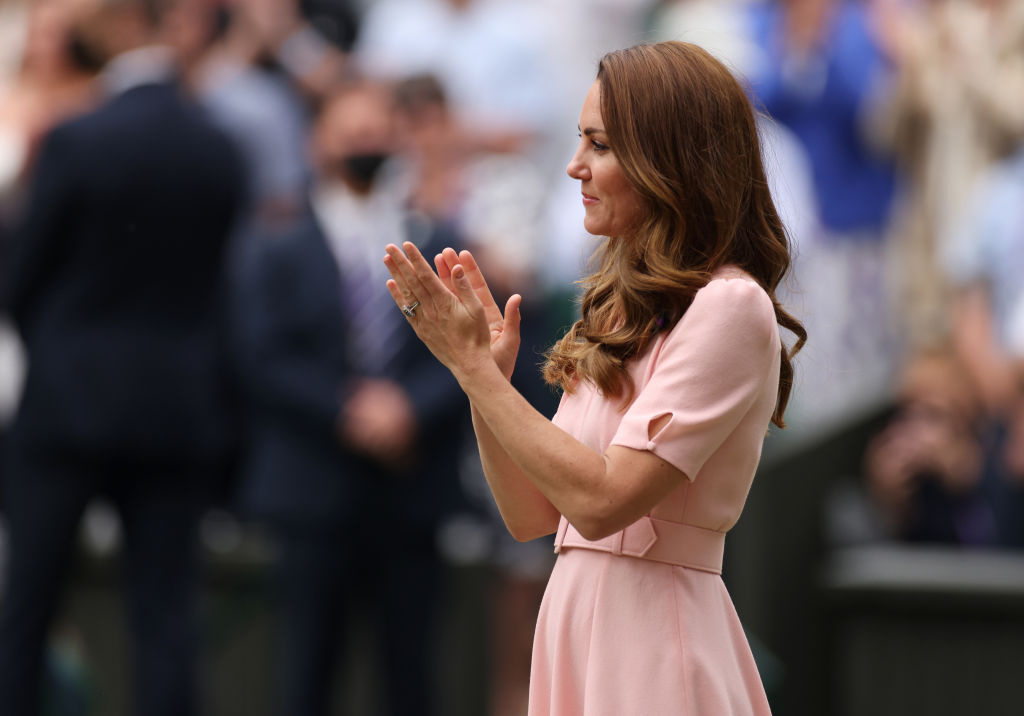 Kate Middleton's Major Turnaround From Less Confident Student To 'Absolute Beauty' Just By Losing This One Thing