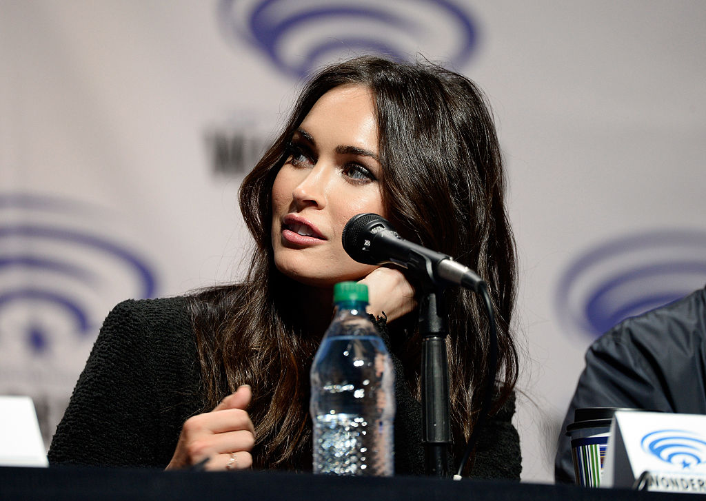 Megan Fox Wows Fans Over Sexy Yet Risky Wardrobe Malfunction After Confirmed Starring In 'The Expendables 4'