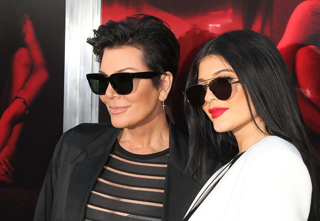 Here's How Kris Jenner Reacted To Kylie Jenner's Pregnancy With Travis Scott, Mom Claims She Wants Confirmation?