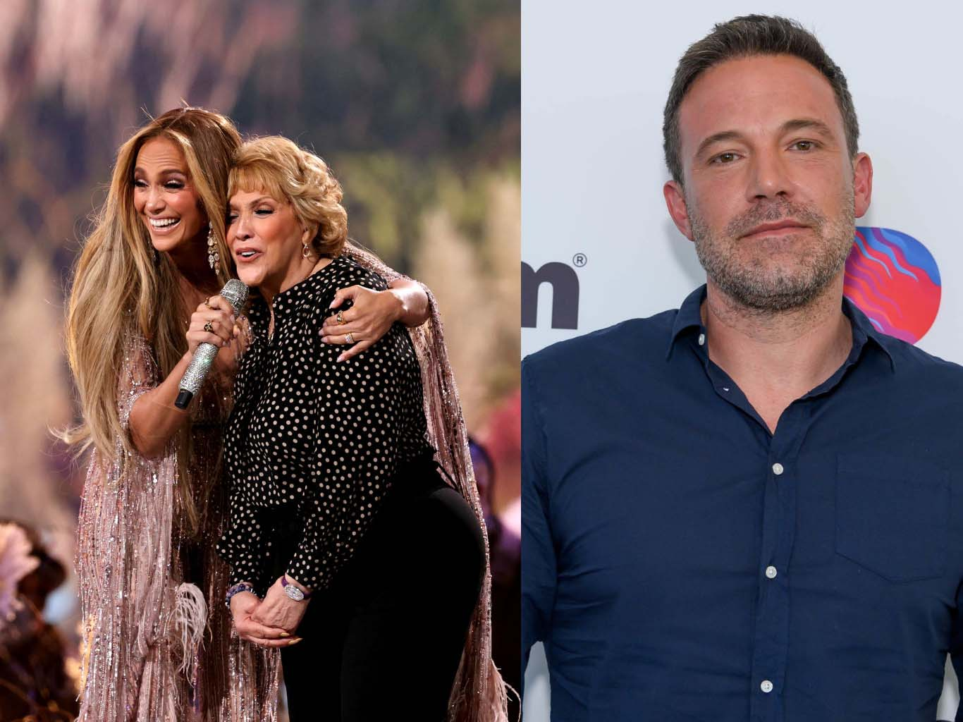 Ben Affleck Proves He's In Close Terms With Jennifer Lopez's Family After Reconciliation - Here's How