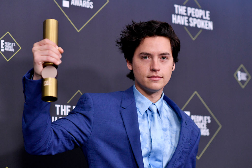 Cole Sprouse Calls His Fans' Insane' For Doing THIS To His Girlfriend Ari Fournier