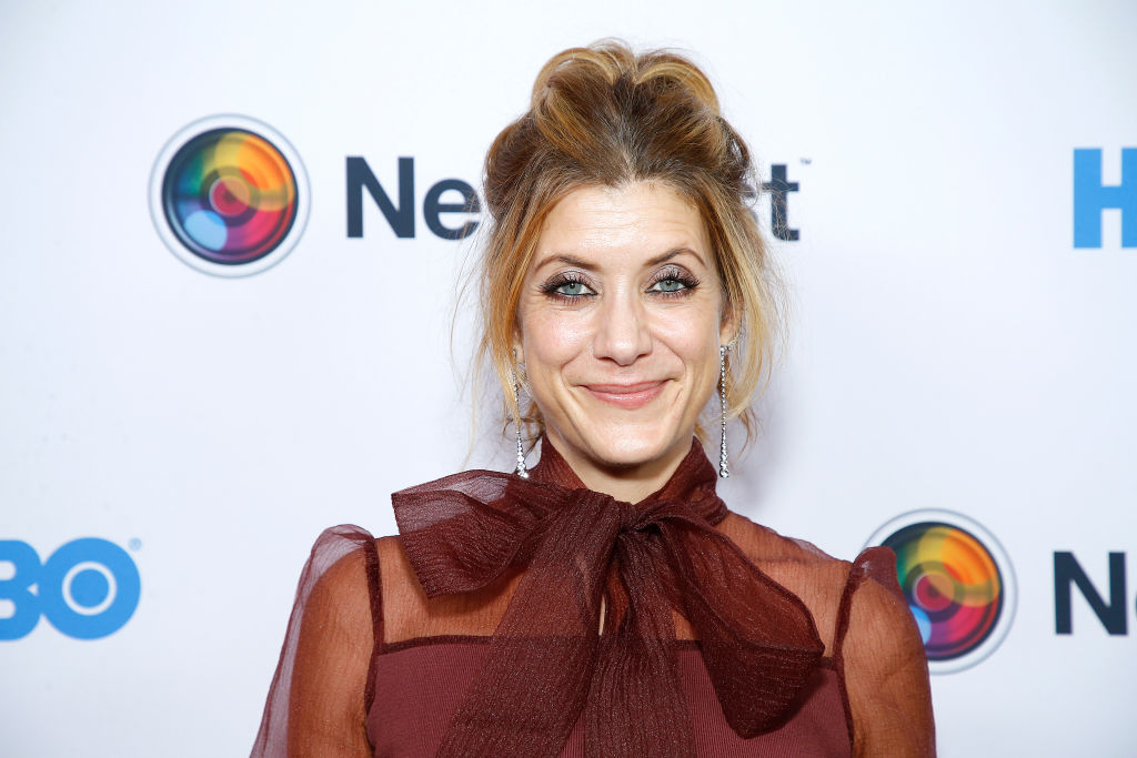 'Grey's Anatomy' Kate Walsh Returns for Season 18, Will Dr. Addison Become A Series Regular Again?