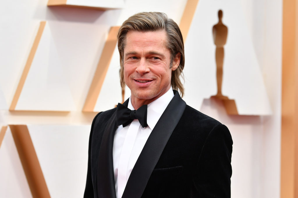 Brad Pitt Admits Having 'Cranky' Issues, A-List Actor Changes Fashion Style For Only One Reason