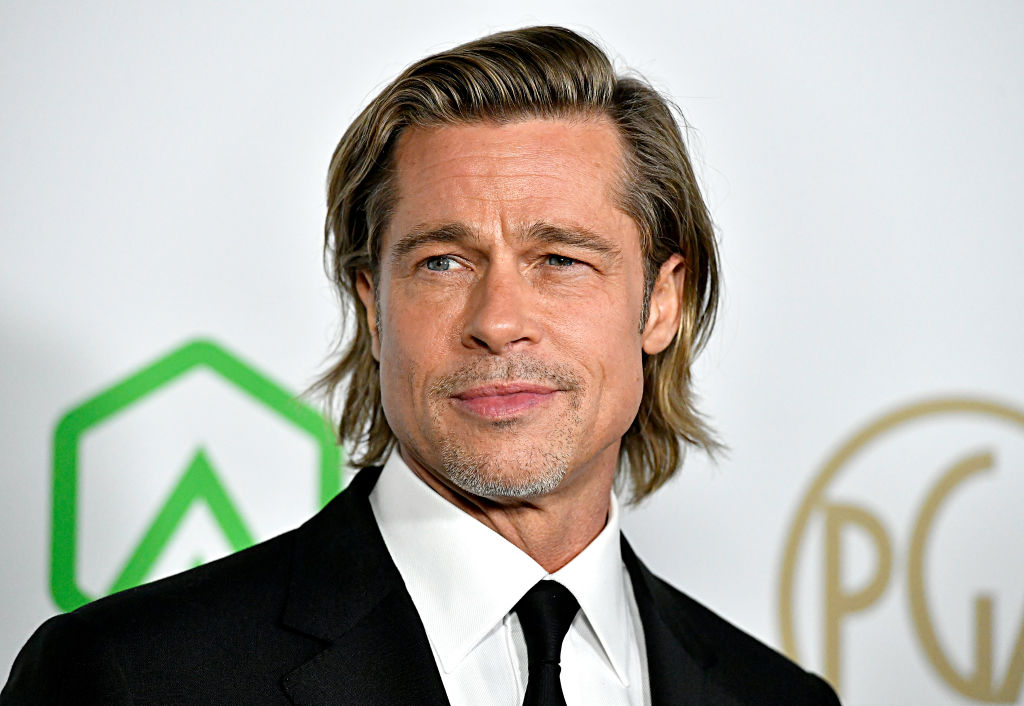 Brad Pitt Gets Cozy Once Again With Another A-List Hollywood Celeb, Is The Actor Dating Amid Custody Battle With Ex?