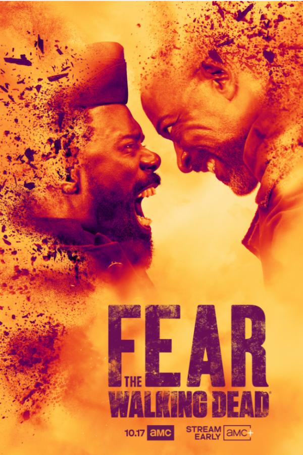 Fear the Walking Dead Season 7 Trailer (VIDEO)