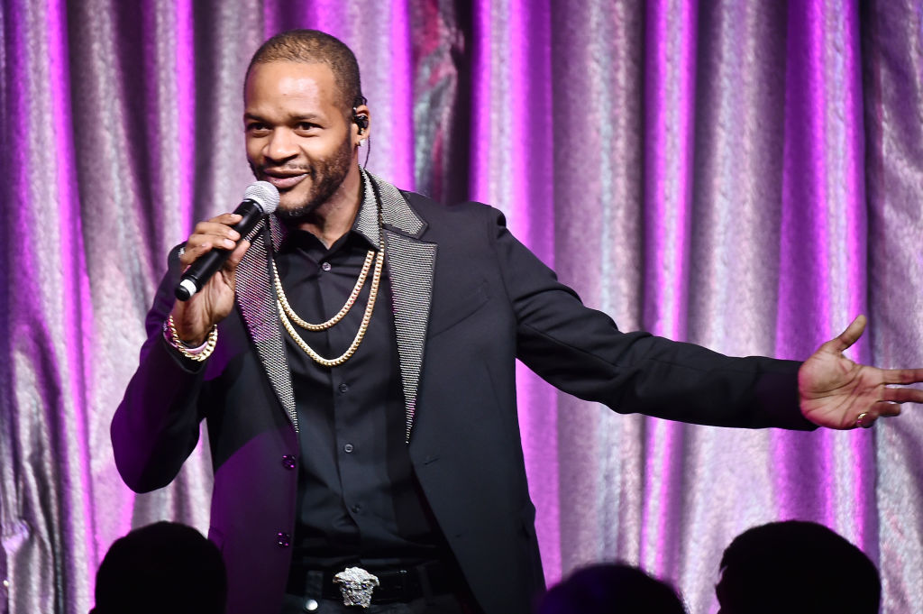 Jaheim Arrested For Keeping Handful Of Dogs 'Starving' And In 'Unforgiving Condition,' Shocking Details Of Animal Abuse Revealed
