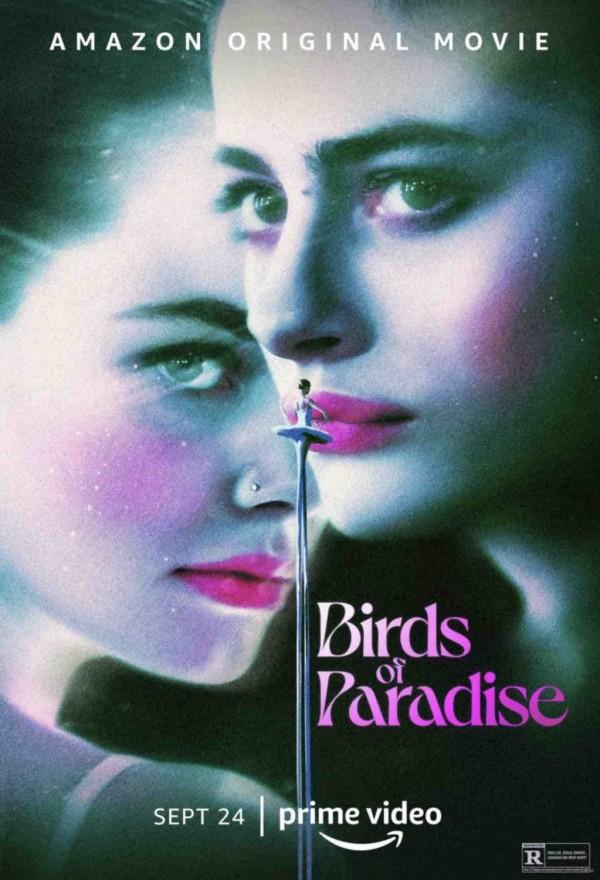 Birds of Paradise Trailer (VIDEO)