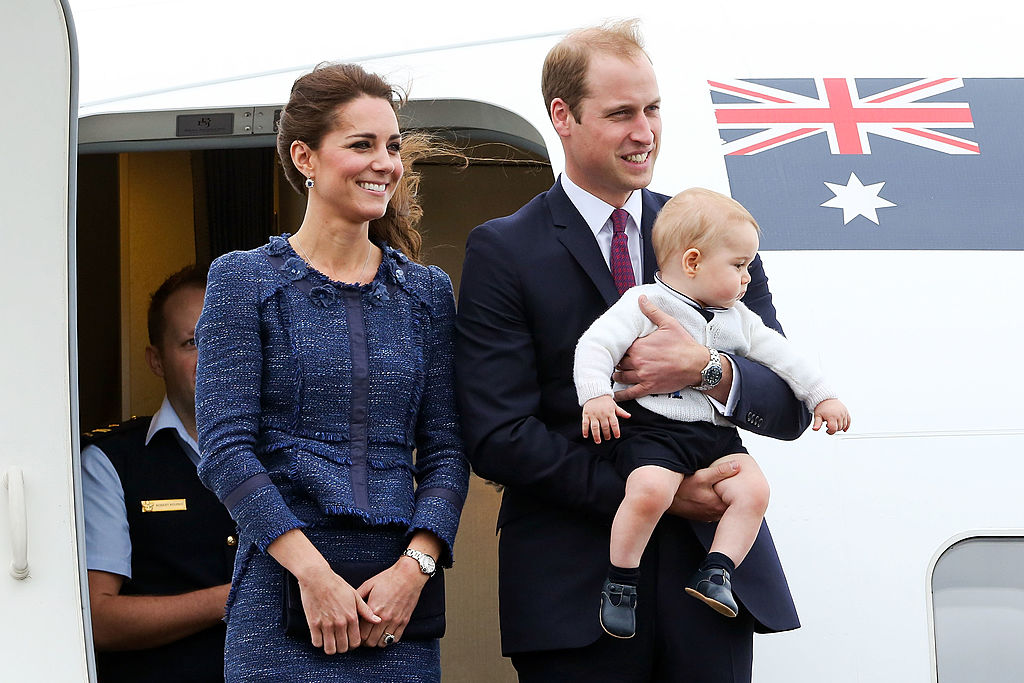 Prince William, Kate Middleton Has More Reasons Why They Planned To Move Out Of Kensington Apartment [Report]