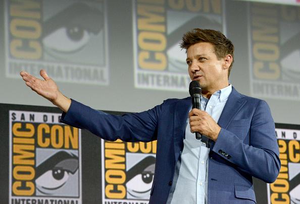 Marvel Studios Hawkeye Official Trailer (VIDEO)