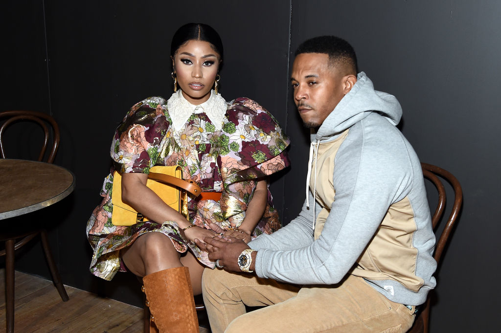 Nicki Minaj Fails to Bribe Out Husband's Charges, Will Convicted Rapist Kenneth Petty Face Victim in Court?