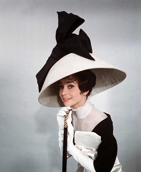 Kendall Jenner Channels Audrey Hepburn in