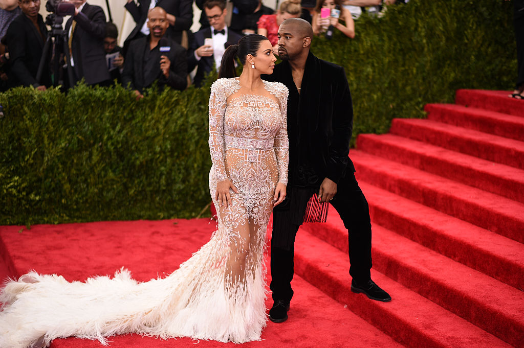 Kim Kardashian 'Weak' To Go Through $1 Billion Divorce With Ex-Husband Kanye West? [REPORT]