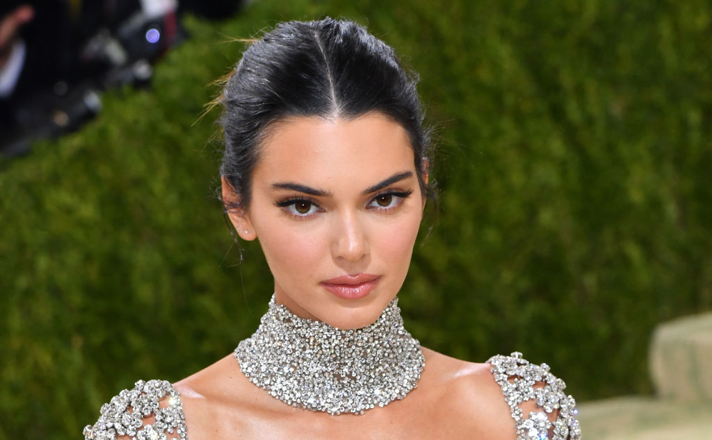 Kendall Jenner Talks Stormi's Biggest Crush on Boyfriend Devin Booker