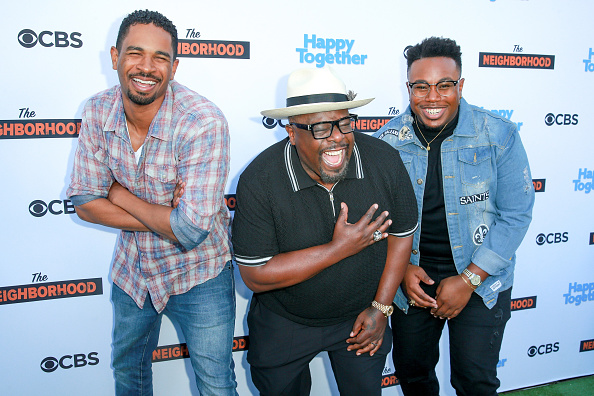How Cedric the Entertainer will Fix the Emmys