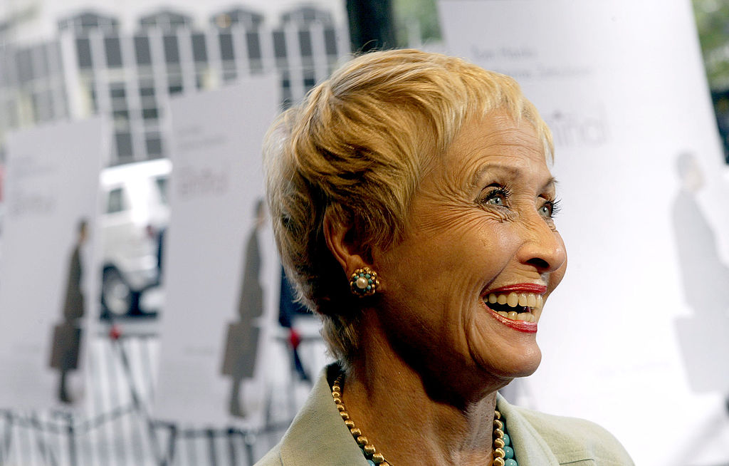 Jane Powell Passed Away At 92: What Was The 'Royal Wedding' Actress' Cause Of Death?