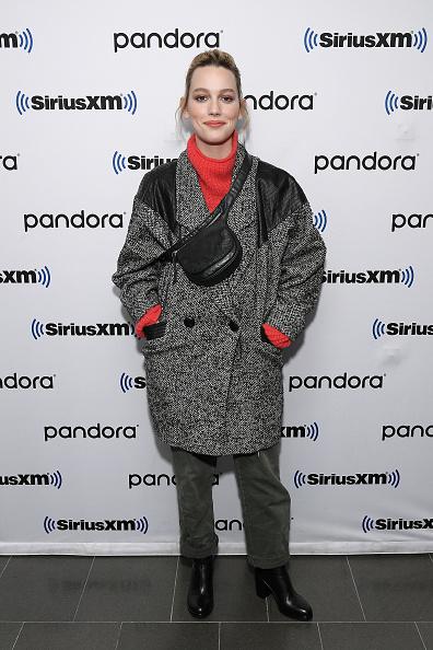 Celebrities Visit SiriusXM - January 6, 2020