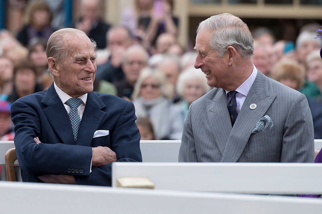 Prince Charles' Touching Last Conversation With Late Prince Philip Revealed, Son Preparing His 100th Birthday Before Death?