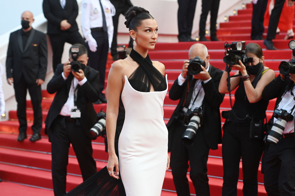 Bella Hadid Gone For Plastic Surgery? Model's Photos Over The Years Gives Suspicion [REPORT]