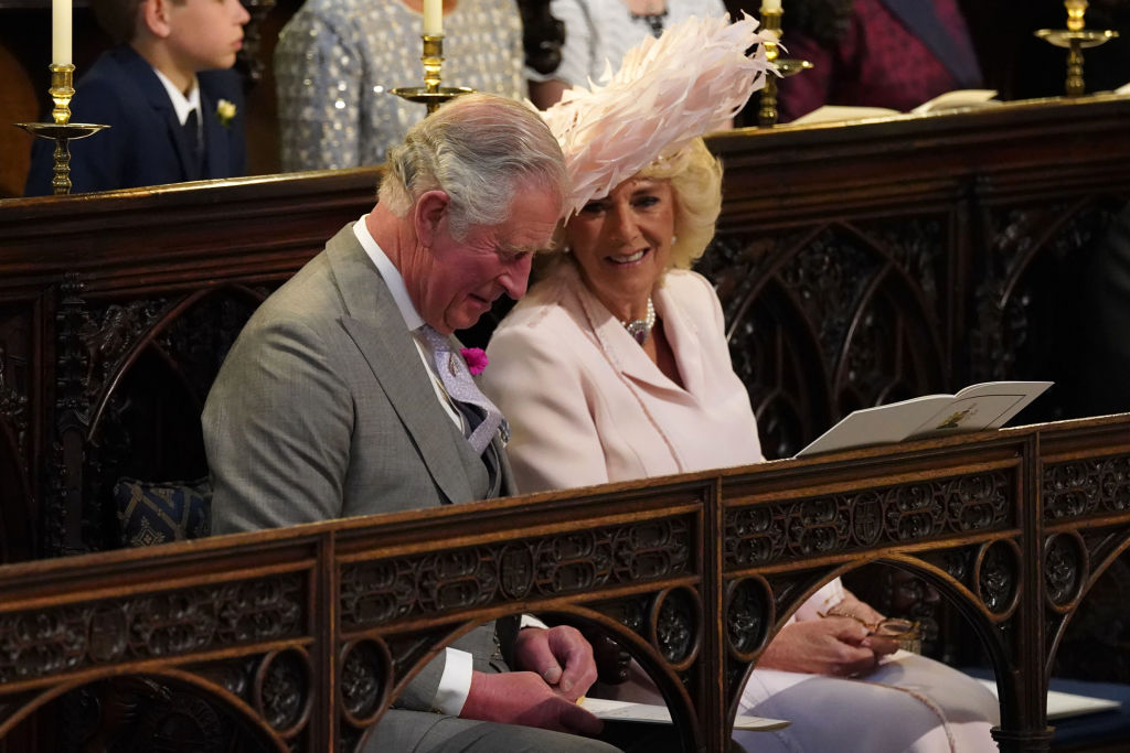 Camilla Parker Bowles Almost Stopped Marrying Prince Charles Due To This Turn Of Events