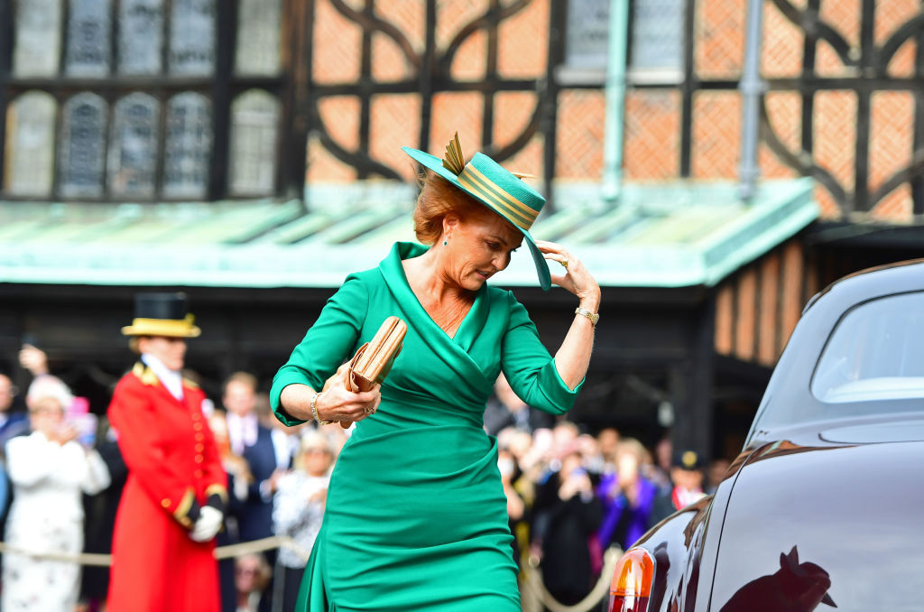 Does Sarah Ferguson Suffer From Toxic Eating Habits? Prince Andrew's Ex Wife Compared Herself to 'Beautiful and Thin' Princess Diana