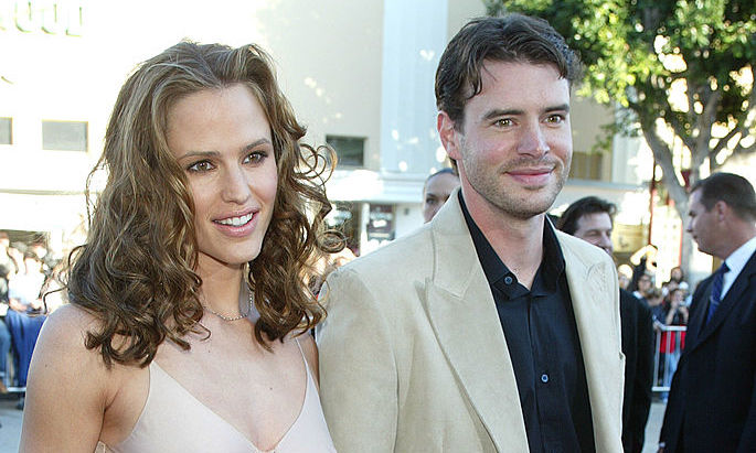 Does Scott Foley and Jennifer Garner Have A Good Relationship? Actor Opens Up About Ex-Wife