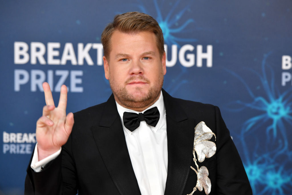 James Corden Under Attack For All The Wrong Reasons After New 'The Late Late Show' Episode - Here's Why