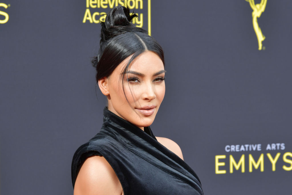 Kim Kardashian Accused Over Sexy 'SKIMS' Shoot Striking Resemblance From Another Reality Star's Photoshoot [Details]