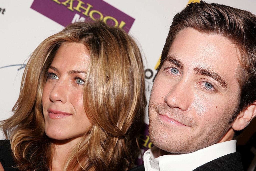 Jake Gyllenhaal, Jennifer Aniston