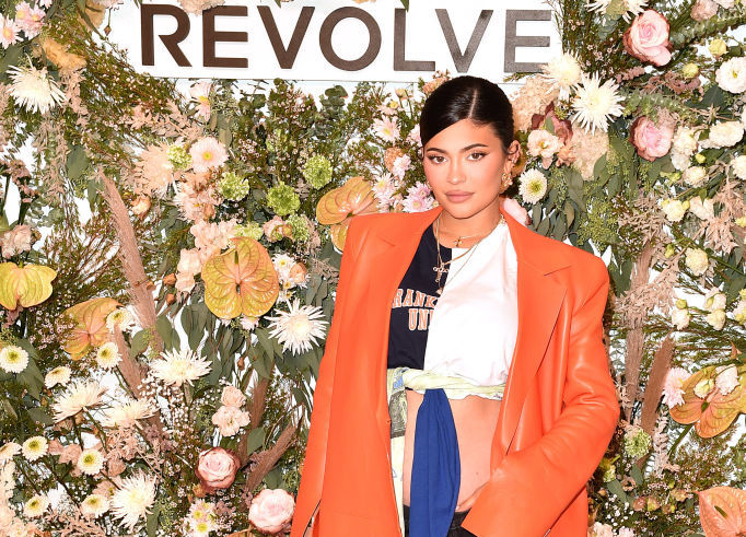 Why Netizens Called Kylie Jenner 'Disgusting' Over Instagram Post? Celeb's Makeup Campaign 'Triggering'