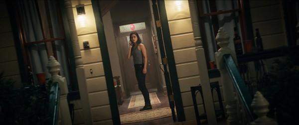 Melissa Barrera In Scream 5