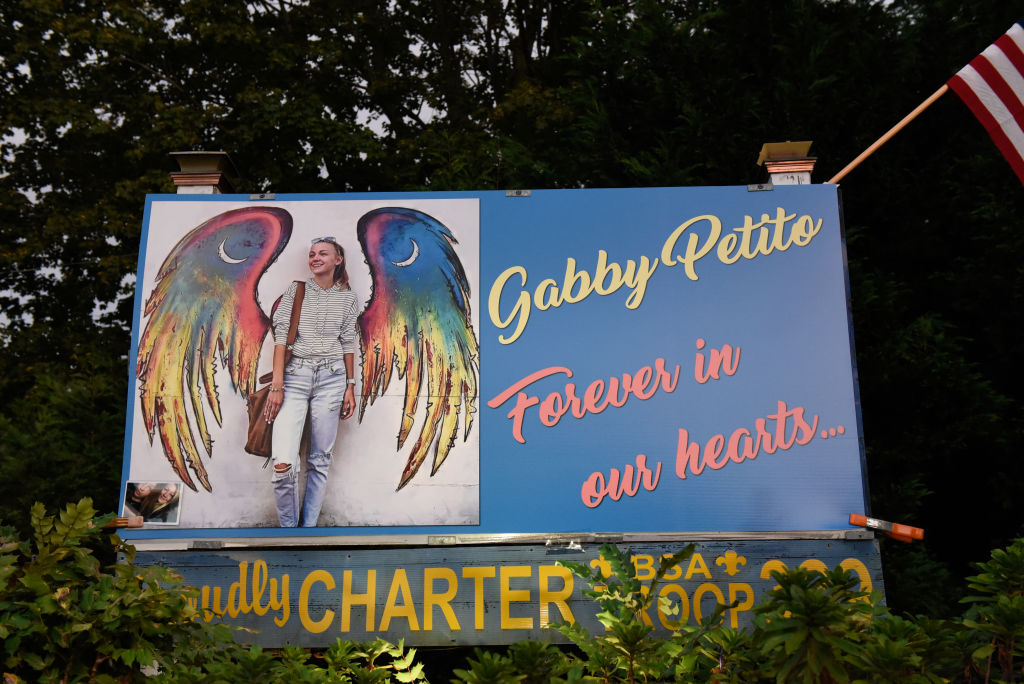 Gabby Petito's Autopsy Reveals Real Cause Of Death, Coroner Confirms After Nearly 1 Month Discovery Of Her Remains