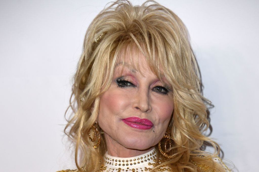 Dolly Parton 'Unhappy'? Singer Resulted To Go Beyond Bum Implants Despite Health Concerns [Report]