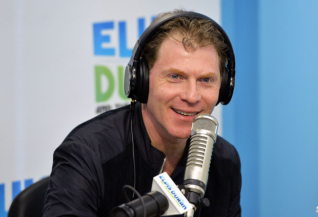 Bobby Flay Has One Huge Request In Order To Stay In His 27-Year Long Job With Food Network, Did They Agree?