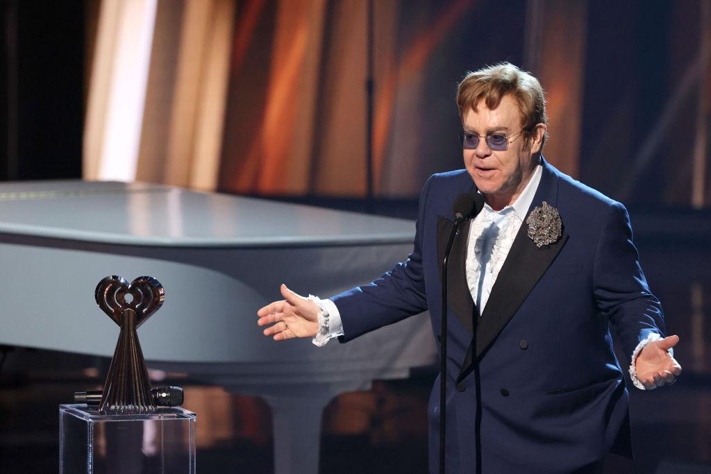 Elton John Forced To Turn Down Princess Diana Memorial Invite Due To This Reason, Singer Updates Health Status