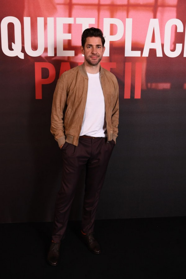 A Quiet Place Part II- London Screening And Q&A