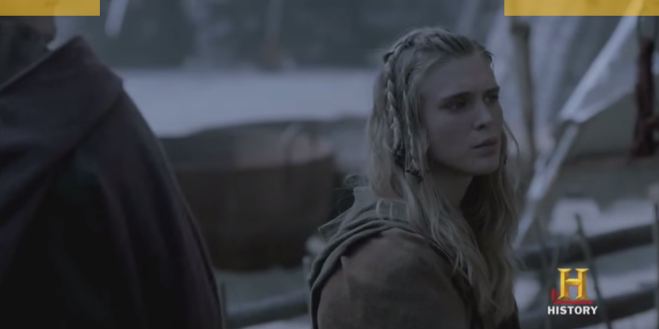 'Vikings' Season 2 Photos