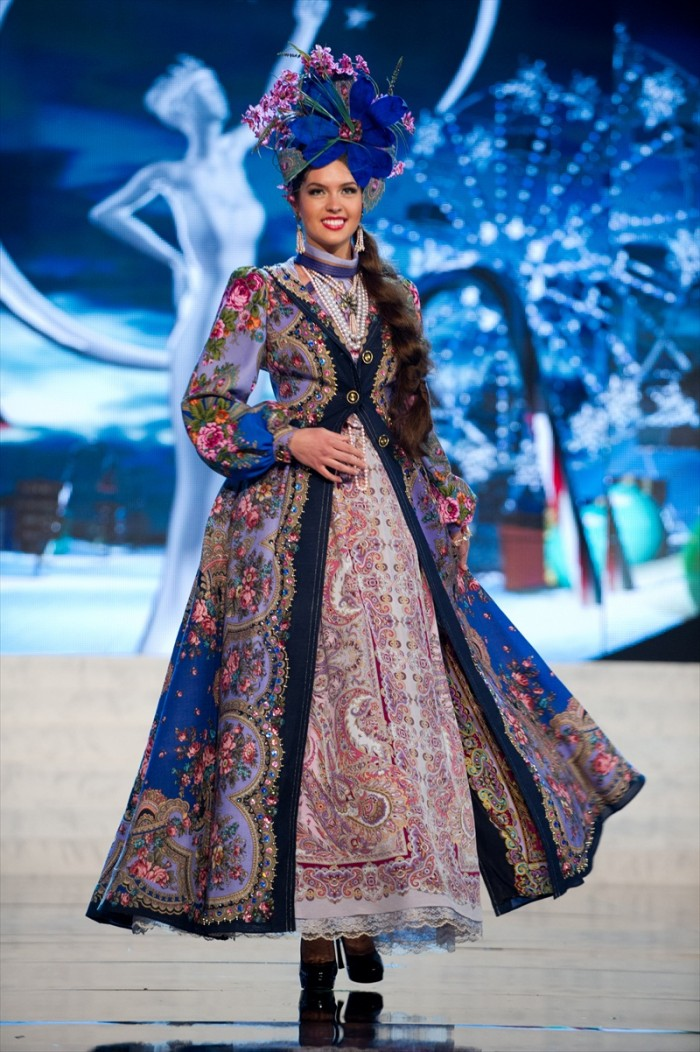 Miss universe 2012   Miss universe 2012, Pageant gowns