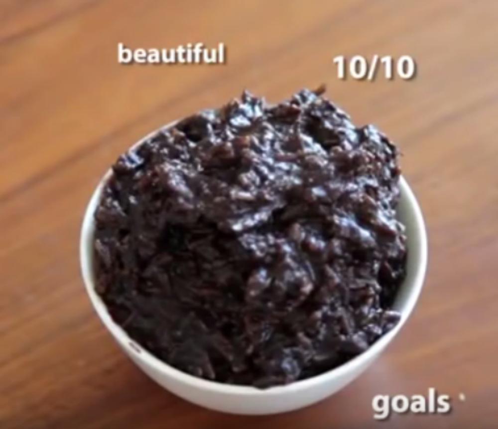 Oreo Rice