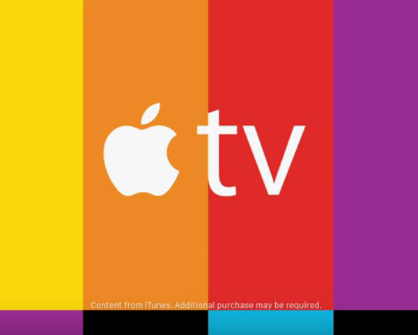 New Apple TV Ad