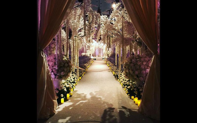 Sofia Vergara & Joe Manganiello Instagram Wedding Photos