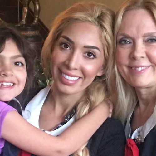 Teen Mom OG Reunion Exclusive Preview: Farrahs Mom Debra