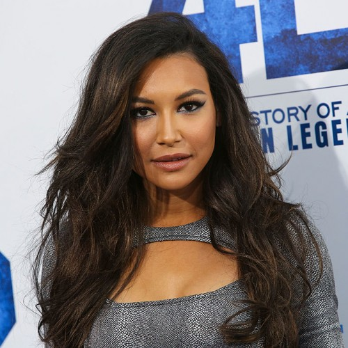 Naya Rivera Apologizes For Controversial Shower Comments